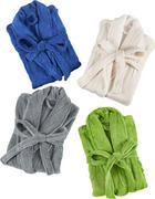ŽUPAN - šedá/bílá, Basics, textilie (S-XLnull) - Esposa
