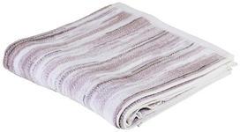 DUSCHTUCH 70/140 cm - Beige, Basics, Textil (70/140cm) - Esposa
