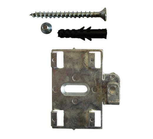 trger zinkfarben basics metall 5344cm homeware - Drehgleiter Sthle Wohnzimmer