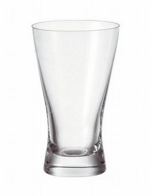 TRINKGLAS 150 ml - Klar, KONVENTIONELL, Glas (7,5/12,5/7,5cm) - Leonardo