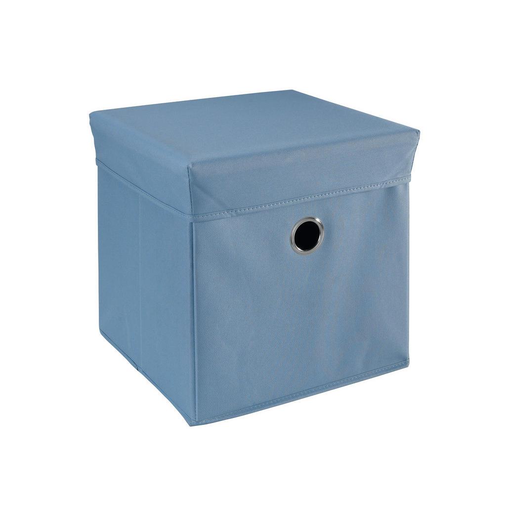 My Baby Lou Spielzeugbox 32/32/32 cm
