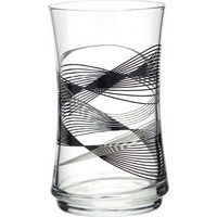 LONGDRINKGLAS - klar, Basics, glas (7,5/13cm) - Homeware