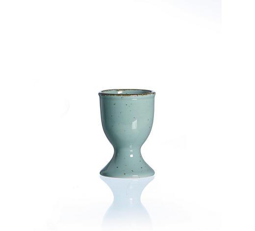 EIERBECHER Keramik Steinzeug  - Blau/Braun, Keramik (5/5/7cm) - Ritzenhoff Breker