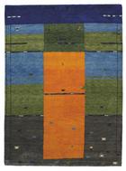 KOBEREC ORIENTÁLNÍ - modrá/barvy zlata, Design, textil (160/230cm) - ESPOSA