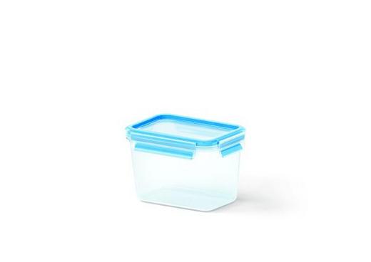 FRISCHHALTEDOSE 1,1 L - Blau/Transparent, Basics, Kunststoff (16.3/11.3/0cm) - EMSA