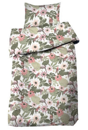 PÅSLAKANSET - rosa, Design, textil (50/150/60/210cm)