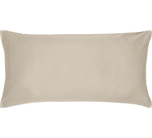 POVLAK NA POLŠTÁŘ, 40/60 cm,  - jílová barva, Basics, textil (40/60cm) - Fussenegger