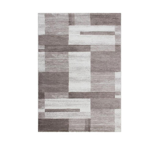 TKANA PREPROGA FEELING - bež, Basics, tekstil (160/230cm)