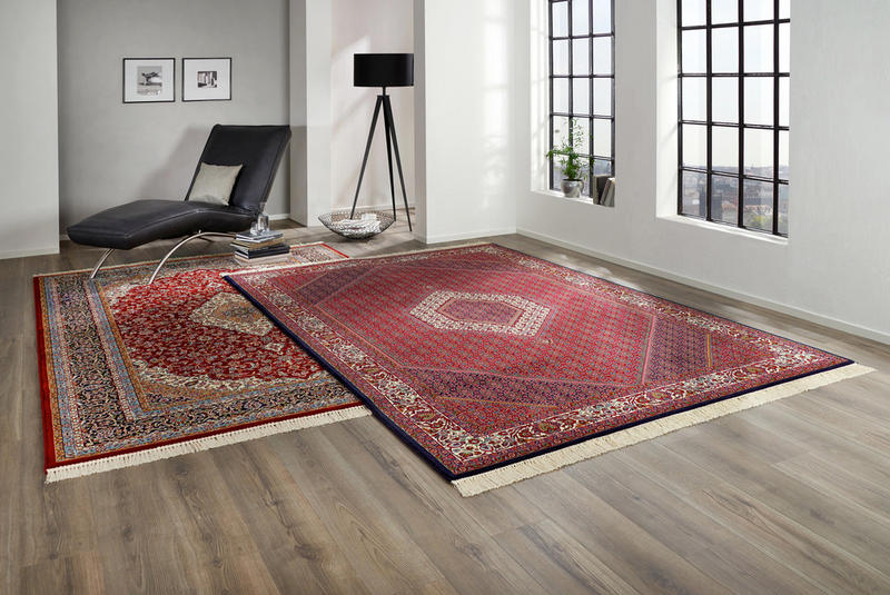 VÄVD MATTA - röd, Lifestyle, textil (200/300cm) - Esposa