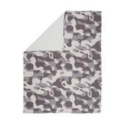 DECKE 150/200 cm - Grau, Trend, Textil (150/200cm) - Novel