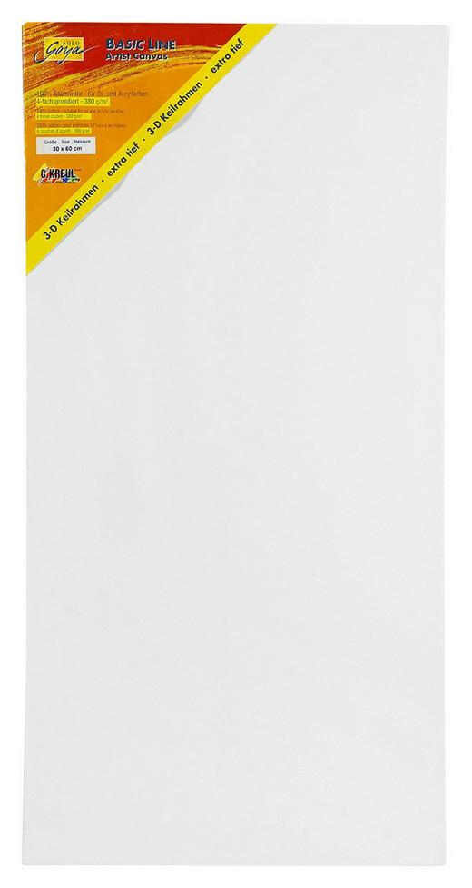 Galerierahmen 30x60 cm - Basics (30/60/3.8cm)