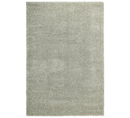 WEBTEPPICH  160/230 cm  Grün   - Grün, Textil (160/230cm) - Novel