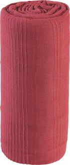 PREKRIVAČ - crvena, Design, tekstil (220/240cm) - Boxxx