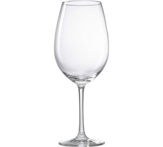ROTWEINGLAS - Klar, Basics, Glas (26,9/18,7/23,5cm) - Novel