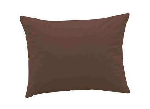 POLSTERBEZUG 40/80 cm - Braun, Basics, Textil (40/80cm) - FUSSENEGGER