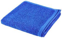 HANDTUCH 50/100 cm Blau  - Blau, Basics, Textil (50/100cm) - Esposa