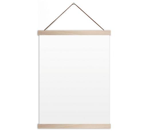 RAHMEN in - Basics, Holz (30cm)