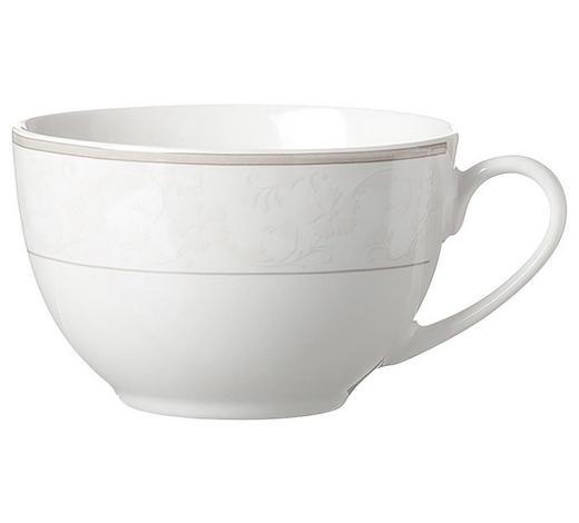 ŠÁLEK NA KÁVU, porcelán (fine china),  - béžová, Konvenční, keramika - Ritzenhoff Breker