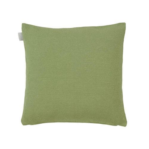 KISSENHÜLLE Grün 40/40 cm - Grün, Basics, Textil (40/40cm) - LINUM