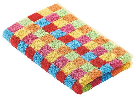 GÄSTETUCH Multicolor 30/50 cm - Multicolor, Basics, Textil (30/50cm) - CAWOE