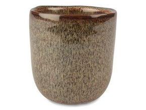 BLOMKRUKA - beige, Basics, keramik (7,5/8cm)