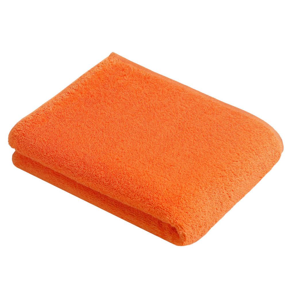Vossen BADETUCH 100/150 cm, Orange | Bad > Handtücher > Badetücher | Textil | Vossen