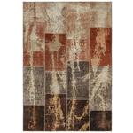 ORIENTTEPPICH Osman Legends   - Braun, Trend, Textil (170/240cm) - Esposa
