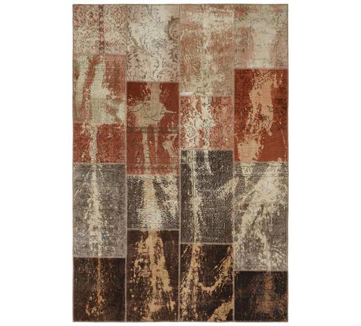 ORIENTTEPPICH 200/300 cm - Braun, Trend, Textil (200/300cm) - Esposa
