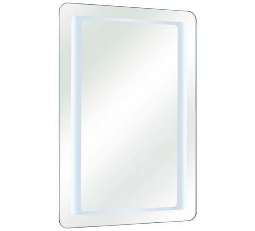 BADEZIMMERSPIEGEL 50/70/3 cm - KONVENTIONELL, Glas (50/70/3cm) - Xora