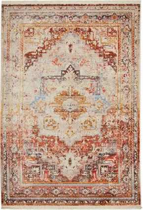 VINTAGE MATTA - beige, Lifestyle, textil (120/153cm) - Esposa