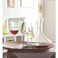 WEIßWEINGLAS - Klar, KONVENTIONELL, Glas (0,312l) - Schott Zwiesel