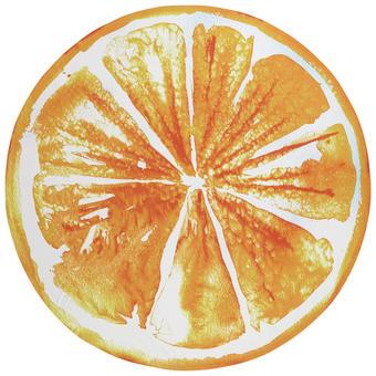 STRANDTUCH - Orange, Basics, Textil (165cm) - Esposa