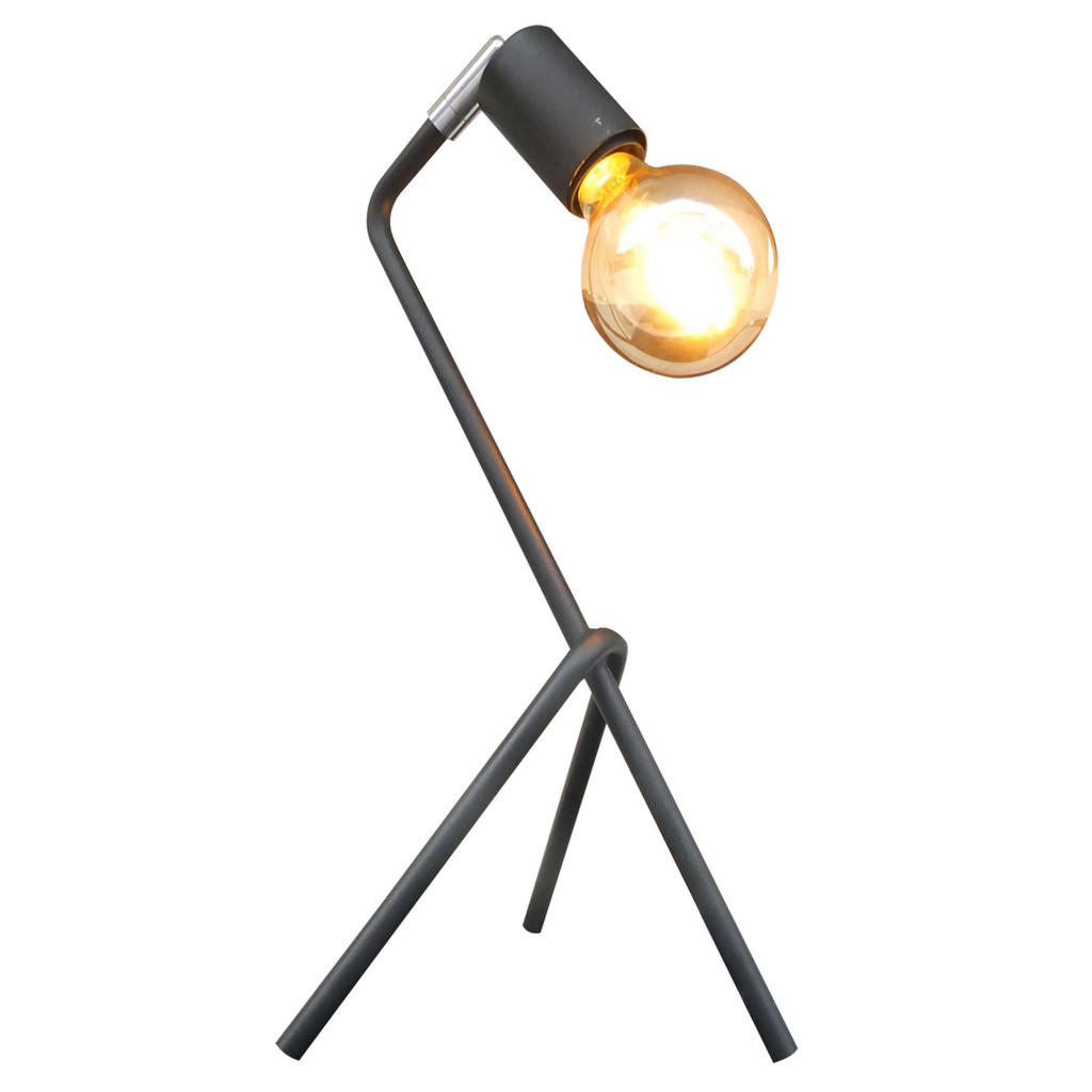 Marama Tischlampe im Industrial Design