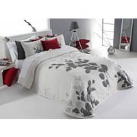 PREGRINJALO - siva/bela, Konvencionalno, tekstil (250/270cm) - Reig Marti