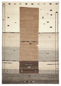 ORIENTALISK MATTA 70/140 cm  - brun/naturfärgad, Lifestyle, textil (70/140cm) - Esposa