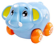 SPIELTIER - Blau, Basics, Kunststoff (8,5/6,5/7cm) - MY BABY LOU