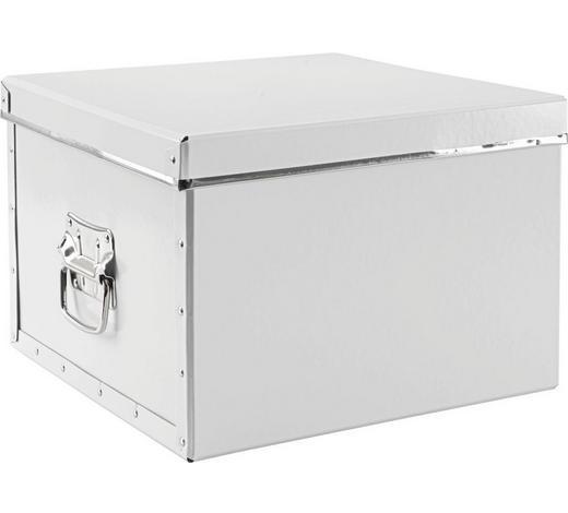 KARTONAGE - Weiß, Basics, Karton (34,5/23,5/34,5cm)