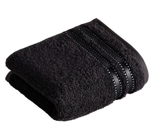 BRISAČA CULT DE LUXE, 30/50 - črna, Basics, tekstil (30/50cm) - Vossen