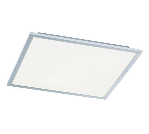 LED-PANEEL - Silberfarben, Basics, Metall (60/5,5/60cm)