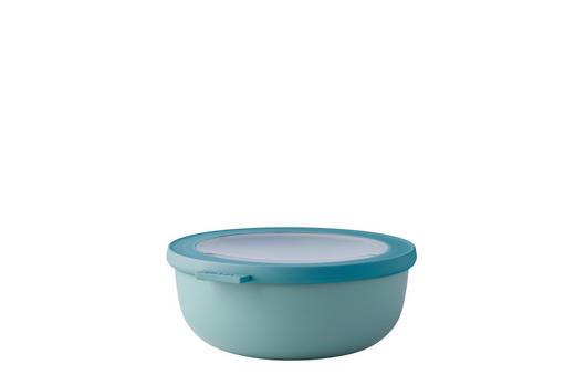 SCHÜSSEL Kunststoff - Grün, Kunststoff (1,25//l) - Mepal