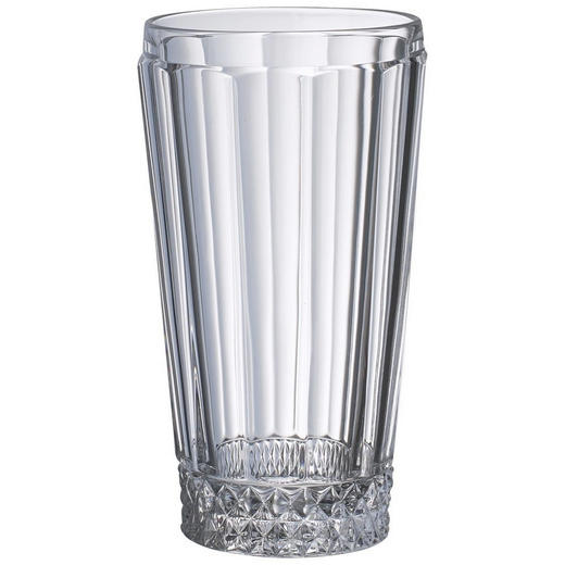 LONGDRINKGLAS - Klar, LIFESTYLE, Glas (0,390l) - Villeroy & Boch