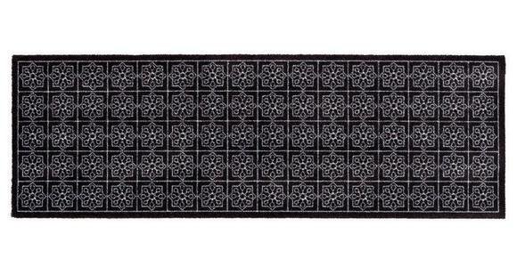 KÜCHENTEPPICH 66/110 cm  - Weinrot, KONVENTIONELL, Textil (66/110cm) - Esposa