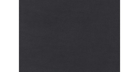 POLSTERBETT 160/200 cm  in Schwarz  - Chromfarben/Schwarz, KONVENTIONELL, Holz/Textil (160/200cm) - Esposa
