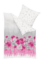 BETTWÄSCHE 140/200 cm - Pink, Trend, Textil (140/200cm) - KAEPPEL