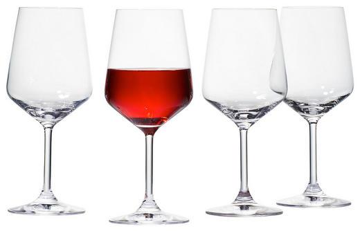 GLÄSERSET 4-teilig - Basics, Glas (22,5cm) - Spiegelau