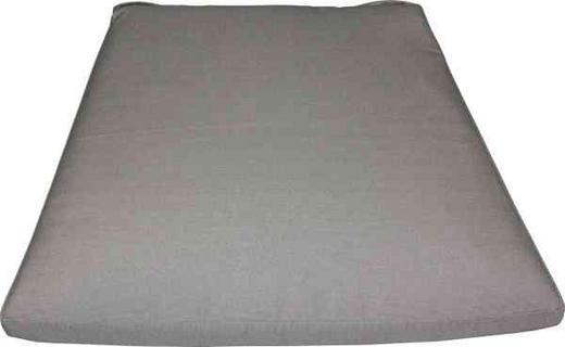 SITZKISSEN - KONVENTIONELL, Textil (40/2,5/44cm) - ZEBRA SÜD