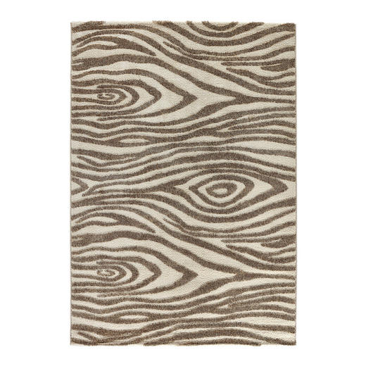 WEBTEPPICH  160/230 cm  Beige - Beige, Design, Textil/Weitere Naturmaterialien (160/230cm) - Novel