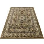 WEBTEPPICH  160/230 cm  Beige   - Beige, KONVENTIONELL, Textil (160/230cm) - Esposa