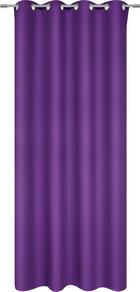 ÖLJETTLÄNGD - lila, Basics, textil (140/245cm) - ESPOSA