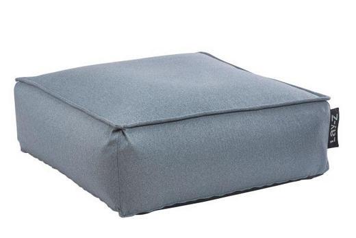 VREĆA ZA SJEDENJE - plava, Design, tekstil (116/116/45cm)